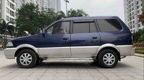 Bán xe Toyota Zace GL đời 2002, màu xanh lam, chính chủ