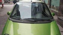 Bán Daewoo Matiz đời 2008, màu xanh lục, xe nhập