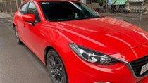 Bán Mazda 3 1.5 AT Sky Active i-Stop đời 2016, màu đỏ chính chủ giá cạnh tranh