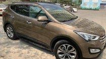 Cần bán gấp Hyundai Santa Fe năm sản xuất 2015
