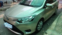 Cần bán gấp Toyota Vios đời 2015 số sàn