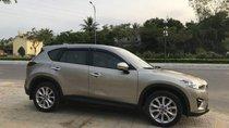 Cần bán xe Mazda CX 5 AT đời 2014 số tự động, 639 triệu