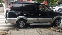 Cần bán lại xe Mitsubishi Jolie đời 2005, màu đen còn mới