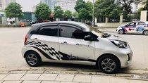 Bán Kia Morning Van đời 2015, màu trắng, nhập khẩu nguyên chiếc, giá cạnh tranh
