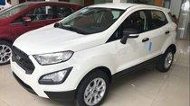 Cần bán xe Ford EcoSport 2019, màu trắng