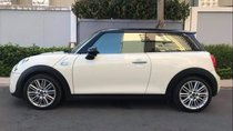 Bán Mini Cooper 2.0 AT đời 2015, màu trắng, nhập khẩu