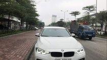 Bán ô tô BMW 3 Series 320i 2016, màu trắng như mới