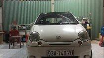 Cần bán lại xe Daewoo Matiz 2007, màu trắng, chính chủ, 73 triệu