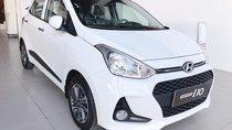 Tin thật 100% - HyundaI Grand i10 1.2 MT - AT Khuyến mãi lên đến 55 triệu, xe đủ màu - giao ngay