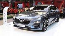 VinFast Lux A2.0 - tự động - siêu ưu đãi - giao xe sớm - Hỗ trợ trả góp, LH: 0906 543 633 - Phước