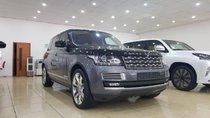 Bán Range Rover SV Autobiography sản xuất 2016 đăng ký 2019 tên cá nhân