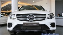 Bán xe Mercedes GLC300 AMG 2019 - ưu đãi đặc biệt trong tháng