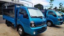 Bán xe tải trả góp Bà Rịa Vũng tàu 1 tấn 1,25T 1,4 T 1,9T 2,4 tấn Kia máy Hyundai 2019, hotline 09.3390.4390