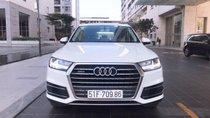 Bán Audi Q7 3.0 sản xuất 2016 mẫu mới nhất hiện nay, cam kết chất lượng bao kiểm tra tại hãng