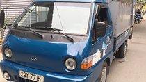 Bán Hyundai Porter đời 2002, màu xanh lam, nhập khẩu, 120tr