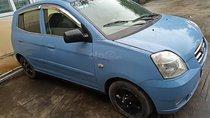 Cần bán Kia Morning sản xuất năm 2005, màu xanh lam, nhập khẩu nguyên chiếc, giá chỉ 119 triệu