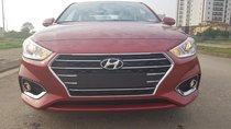 Cần bán Hyundai Accent năm 2019 màu đỏ, 492 triệu