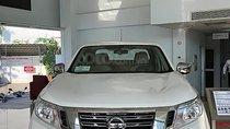 Bán Nissan Navara EL Premium R đời 2019, màu trắng, nhập khẩu, giá chỉ 640 triệu
