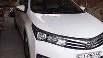 Bán Toyota Altis 1.8G cuối 2014, form mới 2015, xe full options nội ngoại thất đẹp hoàn hảo