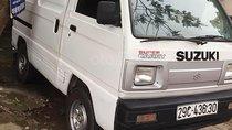Gia đình cần bán gấp xe Suzuki bán tải van 2 chỗ, chính chủ mua từ lúc mới