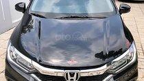 Cần bán Honda City CVT 2017, odo khoảng 6000km