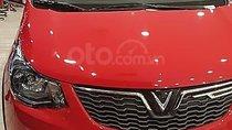 Bán VinFast Fadil 1.4 AT đời 2019, màu đỏ, xe mới 100%