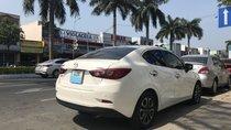 Bán Mazda 2 2015, màu trắng, nhập khẩu nguyên chiếc, full option, 460tr