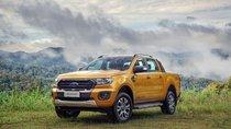 Bán ô tô Ford Ranger Wildtrack 2019, xe nhập, giá chỉ 918 triệu