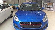 Bán Suzuki Swift GLX nhập khẩu Thailand, màu xanh, số tự động, máy xăng