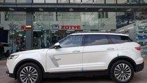 Bán xe Zoyte Z8 đời nâng cấp 2019 khuyễn mãi 100% trước bạ