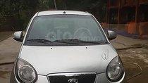 Cần bán xe Kia Morning 2010, màu bạc, xe vẫn đẹp như mới