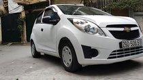 Bán ô tô Chevrolet Spark Van đời 2011, màu trắng, nhập khẩu nguyên chiếc số tự động, giá tốt