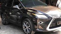Cần bán Lexus RX 350 đời 2017, màu đen, xe nhập
