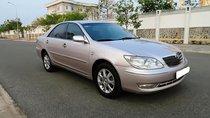 Cần bán xe Toyota Camry 2.4G 2004