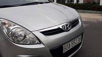 Bán Hyundai i20 đời 2010, màu bạc, xe nhập số tự động, giá chỉ 320 triệu
