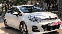 Cần bán lại xe Kia Rio 1.4AT sản xuất năm 2015, màu trắng, nhập khẩu còn mới