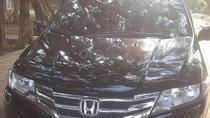 Bán Honda City đời 2013, màu đen xe gia đình, 410tr
