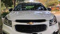Cần bán xe Chevrolet Cruze năm sản xuất 2017, màu trắng chính chủ, giá chỉ 530 triệu