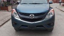 Bán Mazda BT 50 3.2 AT 4X4 WD 2013, màu đen, nhập khẩu