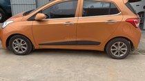 Xe Hyundai Grand i10 đời 2015 màu Màu khác, giá 339 Triệu nhập khẩu nguyên chiếc