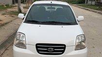 Bán Kia Morning LX đời 2007, màu trắng, xe nhập, 182 triệu