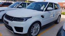 Bán xe Range Rover Sport SE màu trắng, đỏ, đồng 2019, 7 chỗ, giao ngay 0932222253