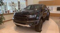 Bán xe Ford Ranger raptor 2.0 đời 2019, màu đen, xe nhập khẩu giá tốt, LH 0974286009
