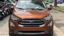 Bán Ford Ecosport rẻ nhất HCM - Giá từ: 545 triệu + Giảm giá hơn 30 triệu, tặng BHVC - LH 0938.747.636