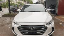 Hyundai Elantra 2.0 2017 màu trắng - biển tỉnh (0946688266)