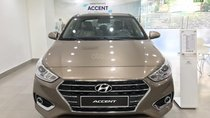 Bán Hyundai Accent 1.4AT - giao ngay