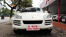 Cần bán xe Porsche Cayenne đời 2009, màu trắng, nhập khẩu nguyên chiếc