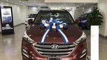 Bán Hyundai Tucson 2.0AT đặc biệt - giao ngay