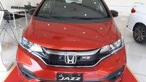 Mua Ô Tô Honda Jazz tặng ngay Honda Vision
