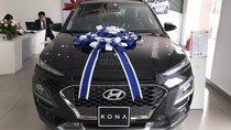 Bán Hyundai Kona Tubor - giao ngay màu đen